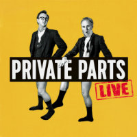 Private Parts Live Tickets