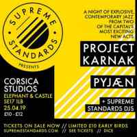 Project Karnak And Pyjaen Tickets