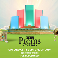 Proms In The Park tickets