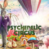 Psychedelic Circus tickets