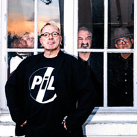Public Image Ltd tour dates and tickets