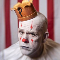 Puddles Pity Party tour dates and tickets