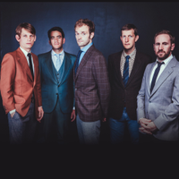 Punch Brothers tour dates and tickets