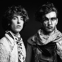 PWR BTTM tour dates and tickets