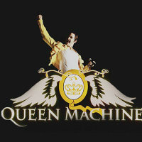 Queen Machine tour dates and tickets