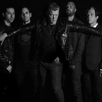 Queens Of The Stone Age Tickets