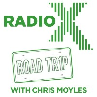 Radio X Road Trip Tickets