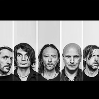 Radiohead tour dates and tickets