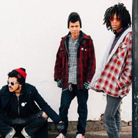 Radkey Tickets