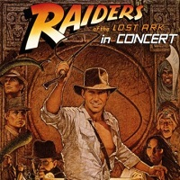 Raiders of the Lost Ark In Concert tour dates and tickets