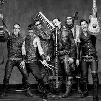Rammstein tour dates and tickets