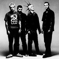 Rancid merchandise