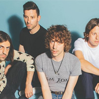 Razorlight tour dates and tickets