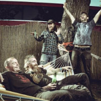 Red Fang tour dates and tickets
