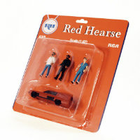 Red Hearse Tickets
