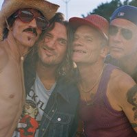 Red Hot Chili Peppers tour dates and tickets