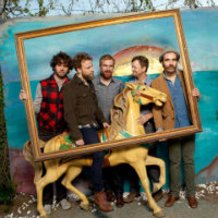Red Wanting Blue tour dates and tickets