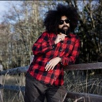 Reggie Watts tour dates and tickets
