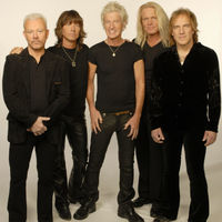 REO Speedwagon tour dates and tickets