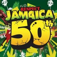 Respect Jamaica 50 Tickets
