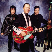 Reverend Horton Heat merchandise