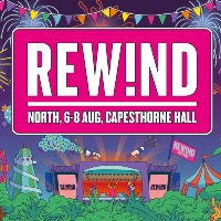 Rewind Festival North tour dates and tickets