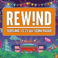 Rewind Festival Scotland tickets