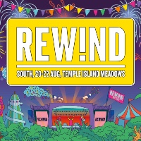 Rewind Festival South Tickets