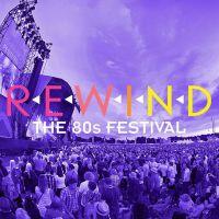 Rewind Scotland Tickets