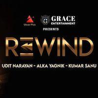 Rewind Tickets