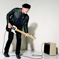 Richard Thompson tour dates and tickets