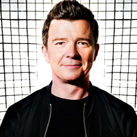 Rick Astley tour dates and tickets