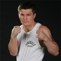 Ricky Hatton Tickets