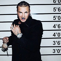 Image result for riff raff cranberry vampire tour fresno