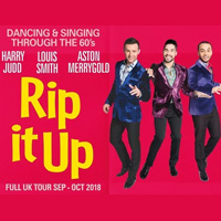 Rip It Up tour dates and tickets
