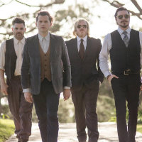Rival Sons tour dates and tickets