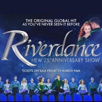 Riverdance tour dates and tickets