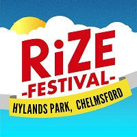 RiZE Festival tour dates and tickets