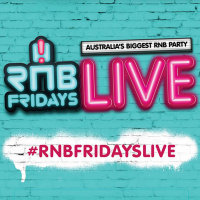RnB Fridays Live tour dates and tickets