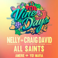 RNB Vine Days Tickets