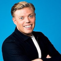 Rob Beckett tour dates and tickets