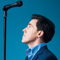 Rob Brydon tickets