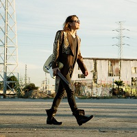 Robben Ford To Release New Album And Play London This Spring