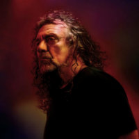 Robert Plant tour dates and tickets