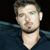 Robin Thicke tour dates and tickets