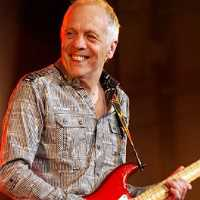 Robin Trower tour dates and tickets