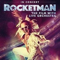Rocketman Live In Concert tickets