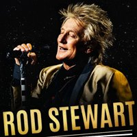 Rod Stewart Adds Further Dates To Tour Plans - Tickets on Sale November 23