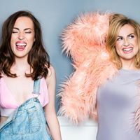 Rose and Rosie Tickets
