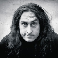 Ross Noble tour dates and tickets